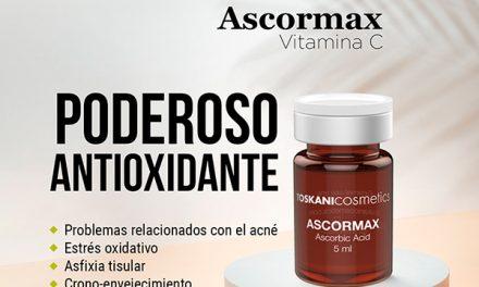 Ascormaz (Vitamina C) de TOSKANI