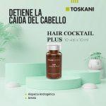 Hair Cocktail Plus (de TOSKANI)