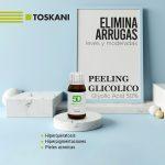 Peeling Glicólico al 50% (De TOSKANI)